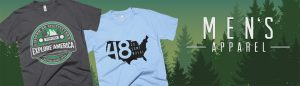 Lower 48 Outfitters Men's Apparel