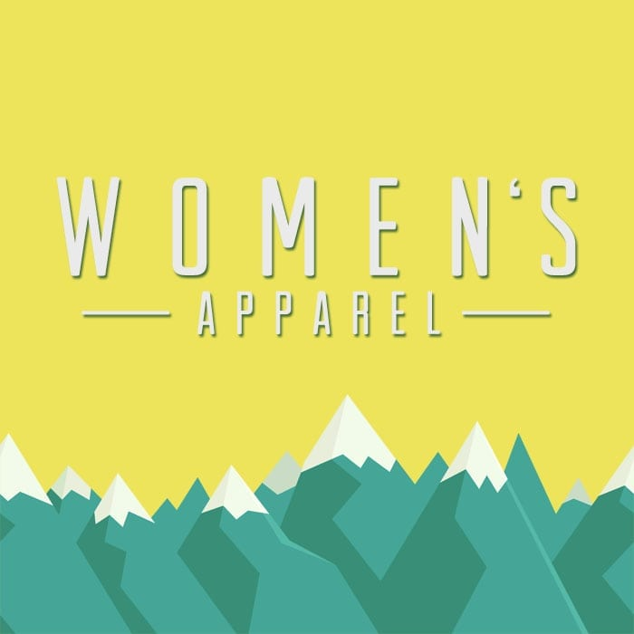 Women's Apparel Category