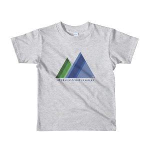 Hike Climb Camp Shirt