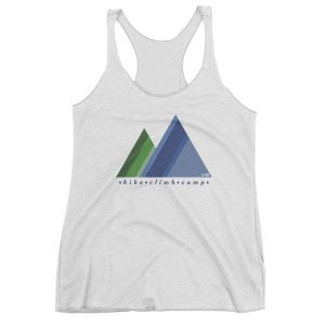 Hike Climb Camp Tank Top