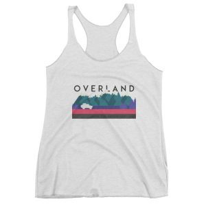 Overland Tank Top