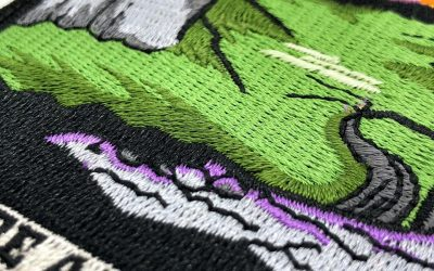 Brand new threads releasing next week, and this time it's not a National Park!