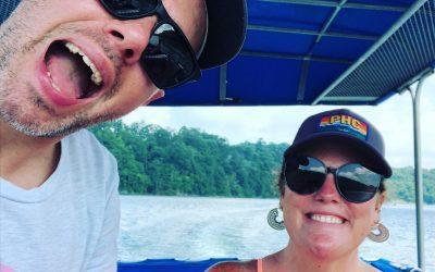 Anyone else love that summer lake life? . . . . . . #Lake #LakeLife #Boat #Boating #BoatLife #LakeCumberland #ExploreKentucky #ExploreAmerica